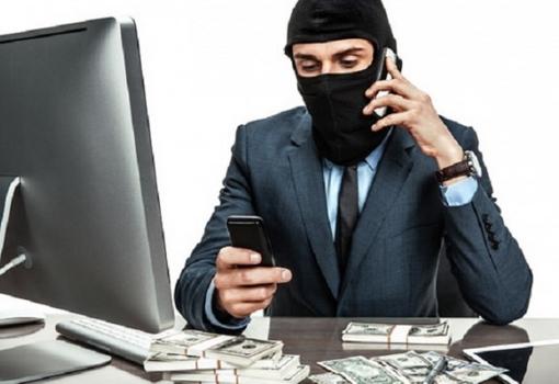 Hırsızlık ve Dolandırıcılık Takibi